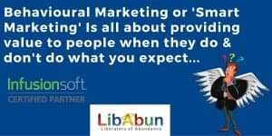 Behavioural Marketing or Smart Marketing - LibAbun
