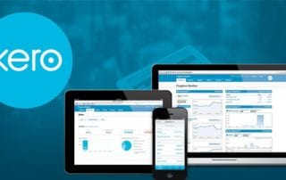 Xero Financial Reporting