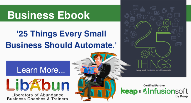 25 Small Business Automation Strategies.