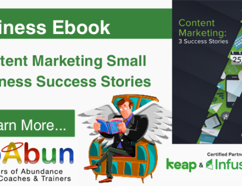 Content Marketing Small Business Success Stories