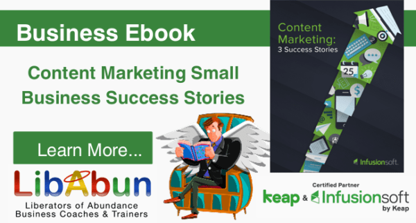 Small Business Marketing Success stories