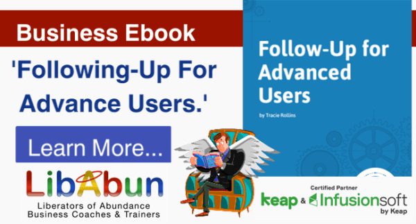 Following up leads for advanced users