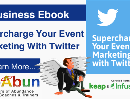 Supercharge Your Event Marketing Through Twitter